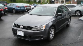 2013 Volkswagen Jetta S in East Haven CT, 06512