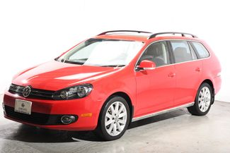 2013 Volkswagen Jetta TDI w/Sunroof &38; Nav in Branford CT, 06405