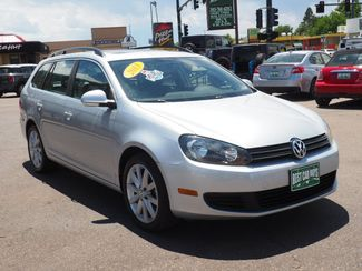 2013 Volkswagen Jetta TDI w/Sunroof Englewood, CO 2
