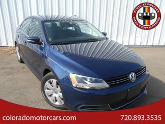 2013 Volkswagen Jetta SE in Englewood, CO 80110