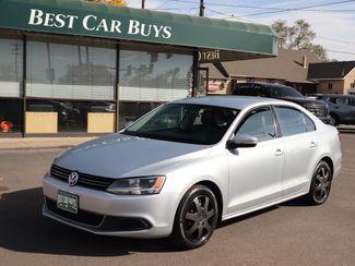 2013 Volkswagen Jetta SE in Englewood, CO 80113