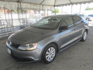 2013 Volkswagen Jetta S Gardena, California