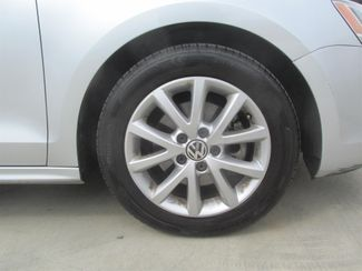2013 Volkswagen Jetta SE w/Convenience Gardena, California 14