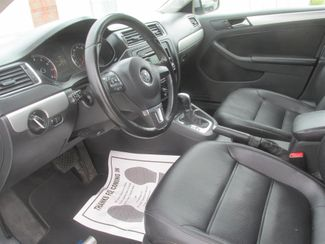 2013 Volkswagen Jetta SE w/Convenience Gardena, California 4