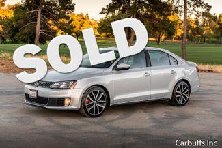 2013 Volkswagen Jetta GLI Autobahn w/Nav   Concord, CA   Carbuffs in Concord
