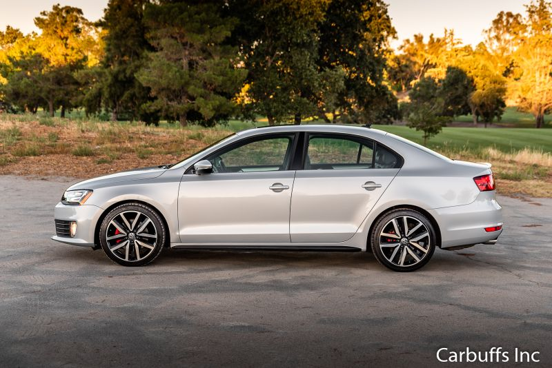 2013 Volkswagen Jetta GLI Autobahn w/Nav | Concord, CA | Carbuffs in Concord, CA