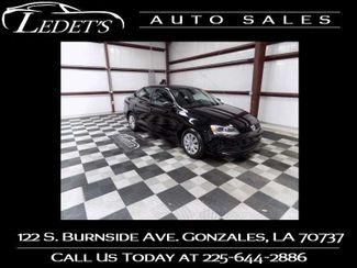 2013 Volkswagen Jetta S - Ledet's Auto Sales Gonzales_state_zip in Gonzales