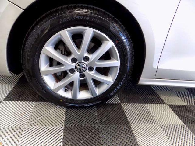 2013 Volkswagen Jetta SE w/Convenience/Sunroof in Gonzales, Louisiana 70737