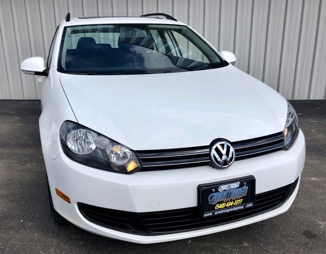 2013 Volkswagen Jetta TDI w/Sunroof in Harrisonburg, VA 22801
