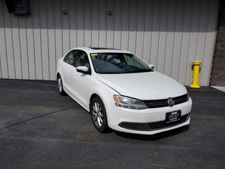 2013 Volkswagen Jetta SE w/Convenience/Sunroof in Harrisonburg, VA 22802