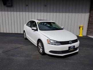 2013 Volkswagen Jetta SE w/Convenience/Sunroof in Harrisonburg, VA 22802