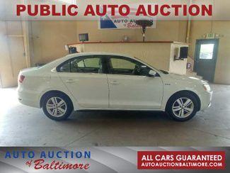 2013 Volkswagen Jetta Hybrid SEL | JOPPA, MD | Auto Auction of Baltimore  in Joppa MD