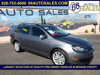 2013 Volkswagen Jetta TDI w/Sunroof &38; Nav in Kingman, Arizona 86401