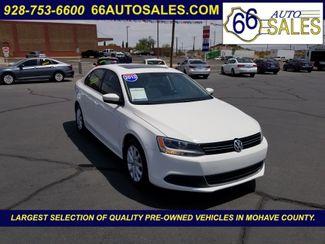 2013 Volkswagen Jetta SE w/Convenience/Sunroof in Kingman, Arizona 86401