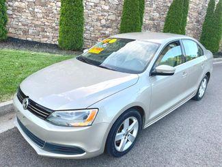 2013 Volkswagen Jetta TDI in Knoxville, Tennessee 37920