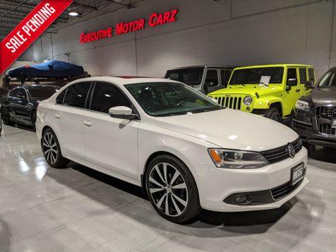 2013 Volkswagen Jetta TDI w/Premium/Nav in Lake Forest, IL