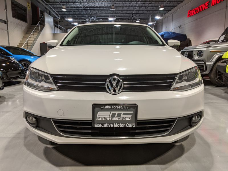 2013 Volkswagen Jetta TDI wPremiumNav  Lake Forest IL  Executive Motor Carz  in Lake Forest, IL