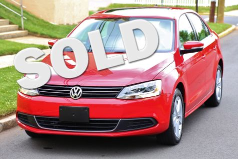 2013 Volkswagen Jetta TDI w/Premium in