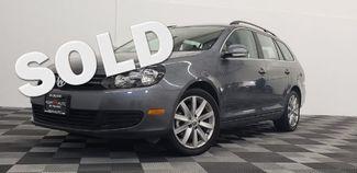 2013 Volkswagen Jetta TDI w/Sunroof & Nav LINDON, UT