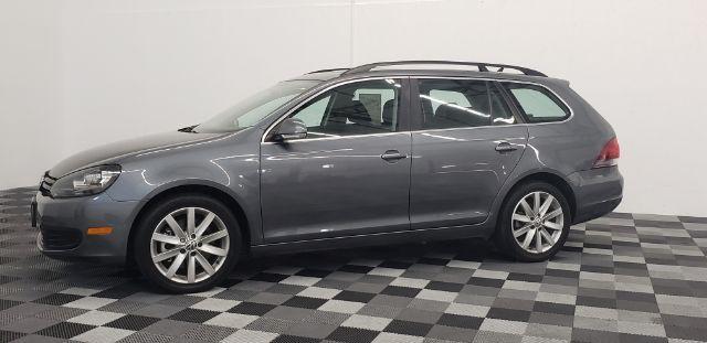 2013 Volkswagen Jetta TDI w/Sunroof & Nav LINDON, UT 1