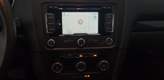 2013 Volkswagen Jetta TDI w/Sunroof & Nav LINDON, UT 11
