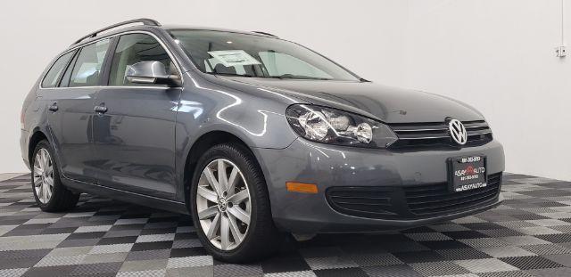 2013 Volkswagen Jetta TDI w/Sunroof & Nav LINDON, UT 13