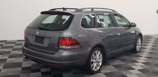 2013 Volkswagen Jetta TDI w/Sunroof & Nav LINDON, UT 17