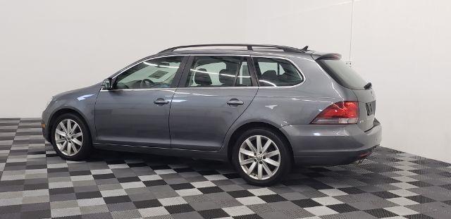2013 Volkswagen Jetta TDI w/Sunroof & Nav LINDON, UT 4