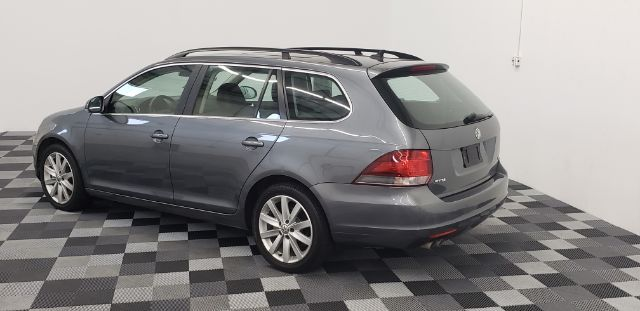 2013 Volkswagen Jetta TDI w/Sunroof & Nav LINDON, UT 5