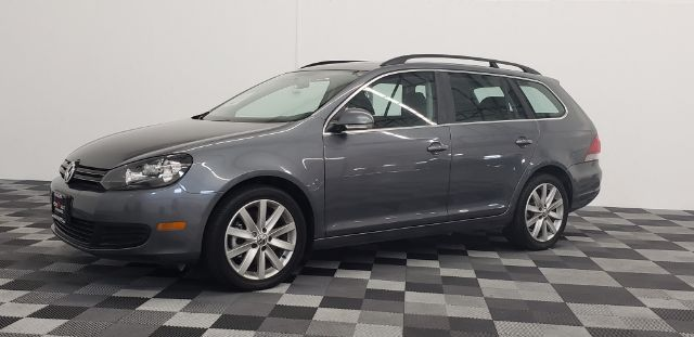 2013 Volkswagen Jetta TDI w/Sunroof & Nav LINDON, UT 3