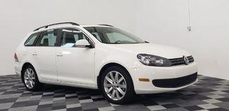 2013 Volkswagen Jetta TDI w/Sunroof LINDON, UT 2