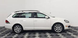 2013 Volkswagen Jetta TDI w/Sunroof LINDON, UT 3