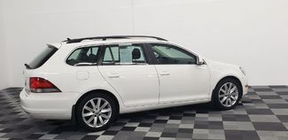 2013 Volkswagen Jetta TDI w/Sunroof LINDON, UT 4