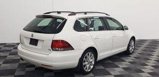 2013 Volkswagen Jetta TDI w/Sunroof LINDON, UT 5