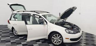 2013 Volkswagen Jetta TDI w/Sunroof LINDON, UT 8