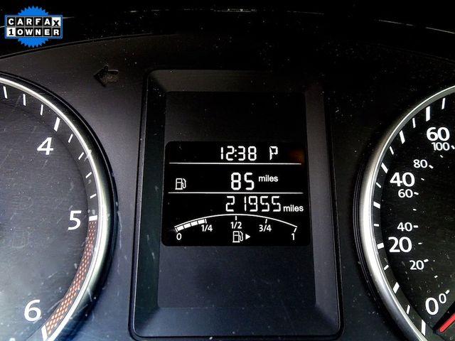 2013 Volkswagen Jetta TDI w/Premium/Nav Madison, NC 13