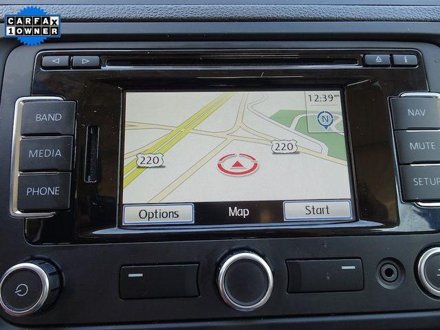 2013 Volkswagen Jetta TDI w/Premium/Nav Madison, NC 17