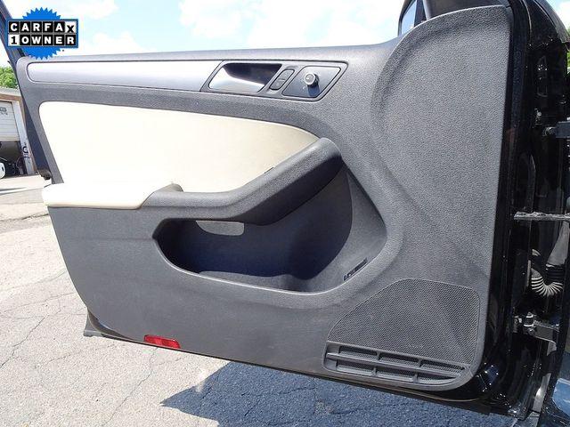 2013 Volkswagen Jetta TDI w/Premium/Nav Madison, NC 22