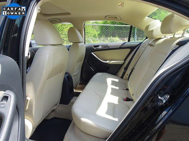 2013 Volkswagen Jetta TDI w/Premium/Nav Madison, NC 27