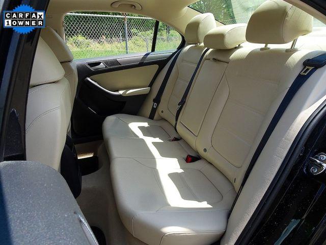 2013 Volkswagen Jetta TDI w/Premium/Nav Madison, NC 28
