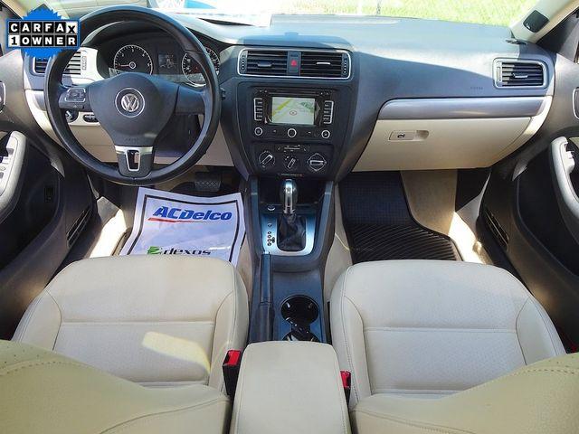 2013 Volkswagen Jetta TDI w/Premium/Nav Madison, NC 32