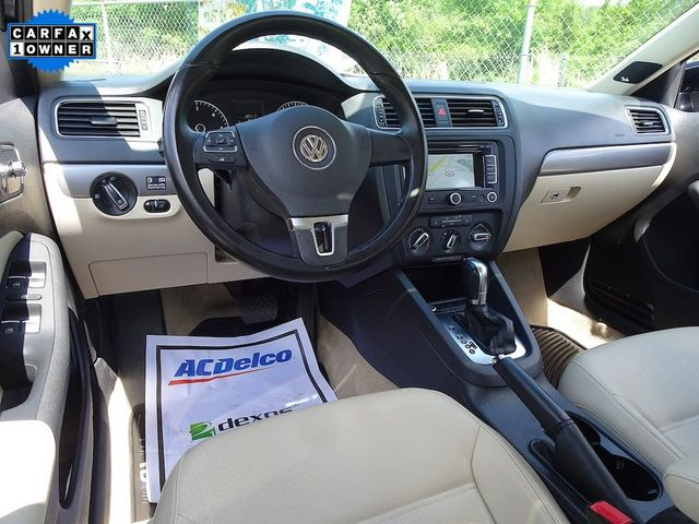 2013 Volkswagen Jetta TDI w/Premium/Nav Madison, NC 33