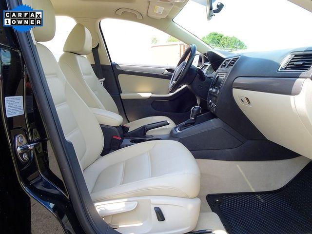 2013 Volkswagen Jetta TDI w/Premium/Nav Madison, NC 36