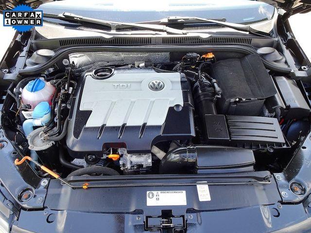 2013 Volkswagen Jetta TDI w/Premium/Nav Madison, NC 41