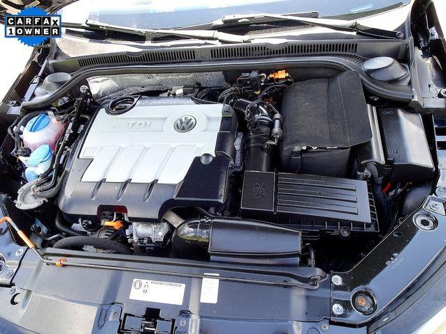 2013 Volkswagen Jetta TDI w/Premium/Nav Madison, NC 43