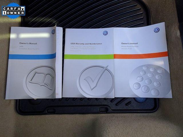 2013 Volkswagen Jetta TDI w/Premium/Nav Madison, NC 45