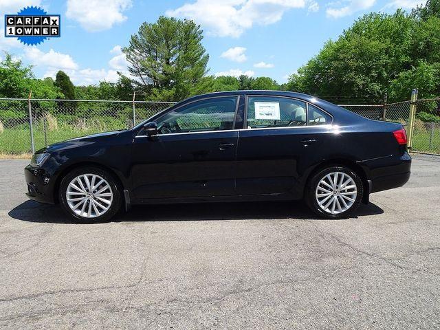 2013 Volkswagen Jetta TDI w/Premium/Nav Madison, NC 5