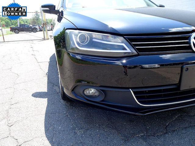 2013 Volkswagen Jetta TDI w/Premium/Nav Madison, NC 8