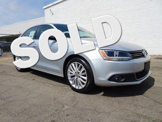 2013 Volkswagen Jetta TDI w/Premium/Nav Madison, NC