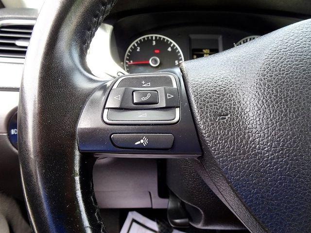 2013 Volkswagen Jetta TDI w/Premium/Nav Madison, NC 15